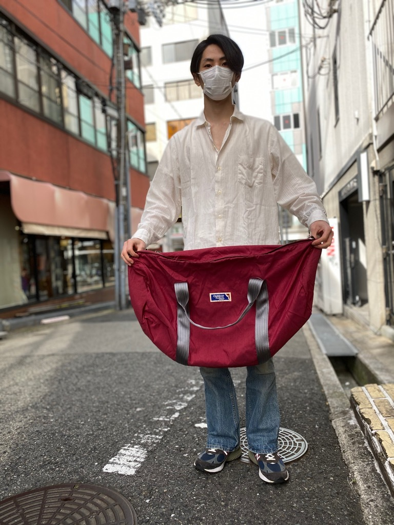 マグネッツ神戸店5/23(土)服飾雑貨&シューズ入荷! #3 Casual Bag Item!!!_c0078587_18565694.jpg