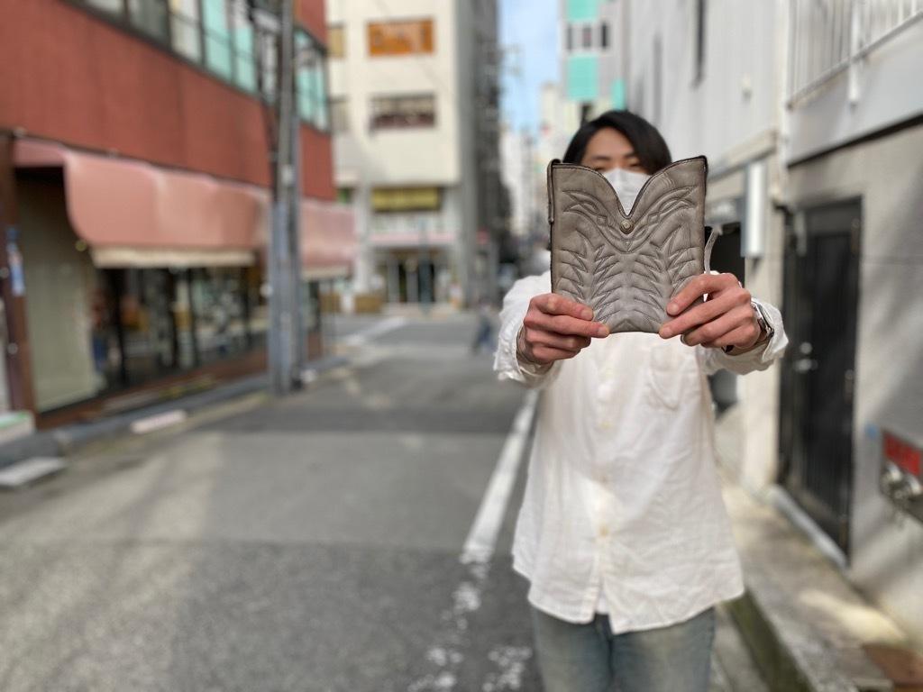 マグネッツ神戸店5/23(土)服飾雑貨&シューズ入荷! #3 Casual Bag Item!!!_c0078587_19021723.jpg