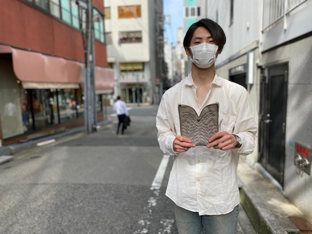 マグネッツ神戸店5/23(土)服飾雑貨&シューズ入荷! #3 Casual Bag Item!!!_c0078587_19021745.jpg