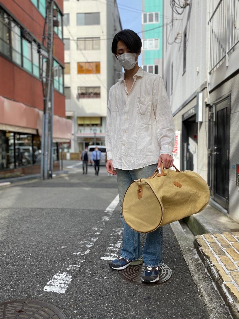 マグネッツ神戸店5/23(土)服飾雑貨&シューズ入荷! #3 Casual Bag Item!!!_c0078587_20035996.jpg