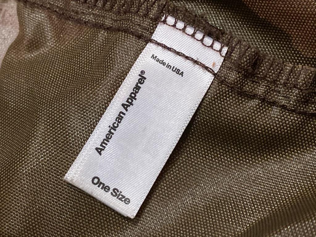 マグネッツ神戸店5/23(土)服飾雑貨&シューズ入荷! #3 Casual Bag Item!!!_c0078587_20043230.jpg