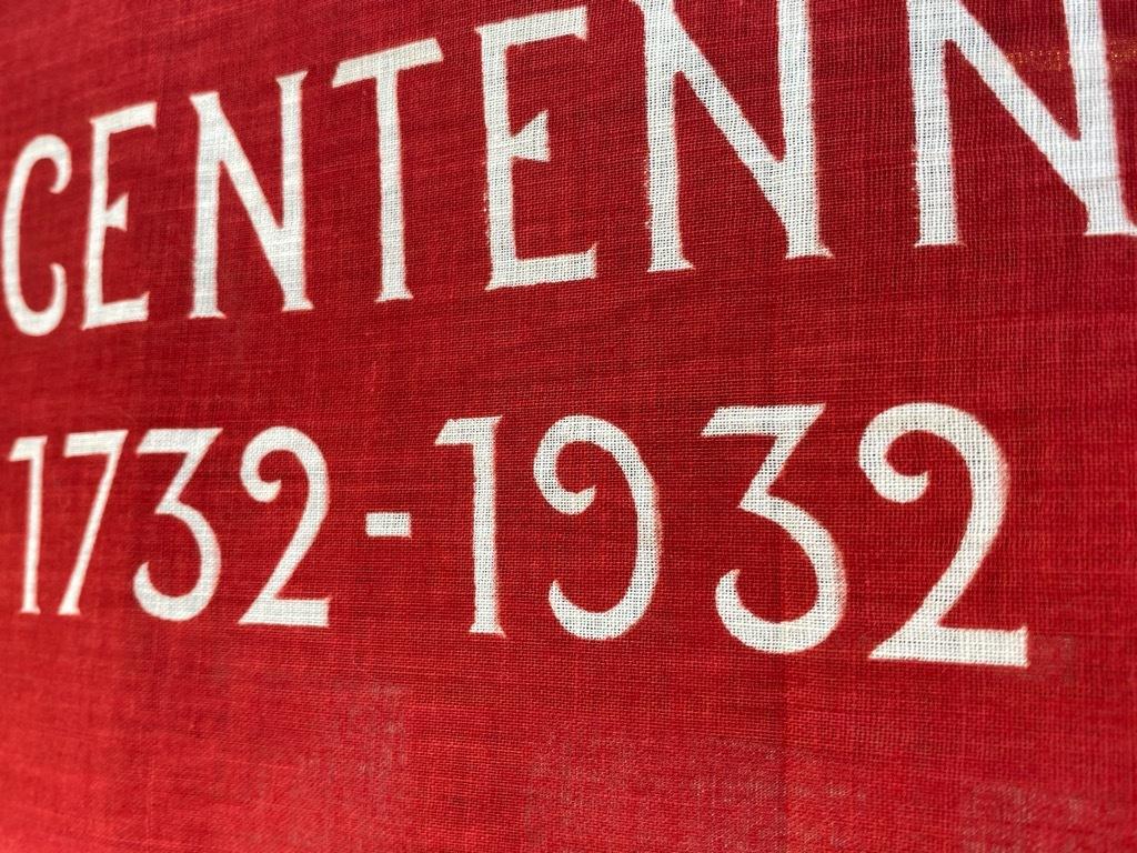 マグネッツ神戸店5/23(土)OnlineStore服飾雑貨&シューズ入荷! #4 Vintage Flag,Rug Item!!!_c0078587_20202491.jpg