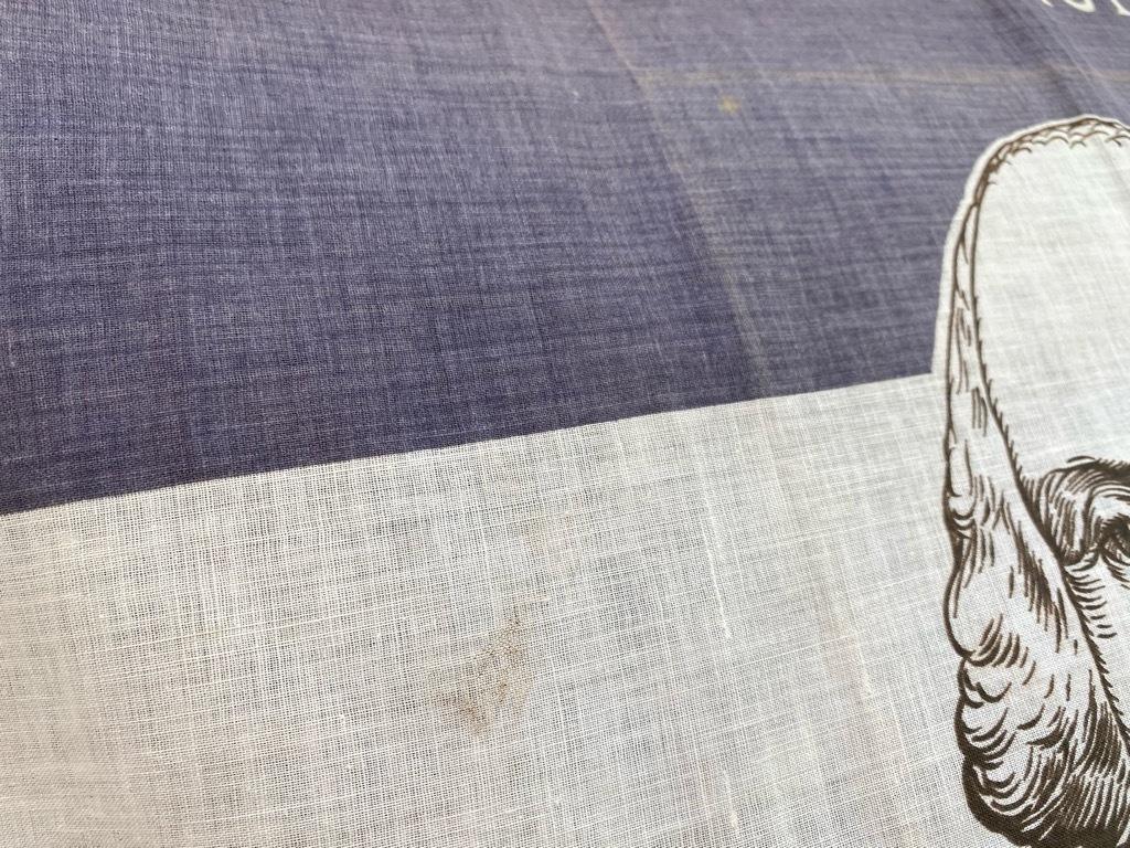 マグネッツ神戸店5/23(土)OnlineStore服飾雑貨&シューズ入荷! #4 Vintage Flag,Rug Item!!!_c0078587_20290689.jpg