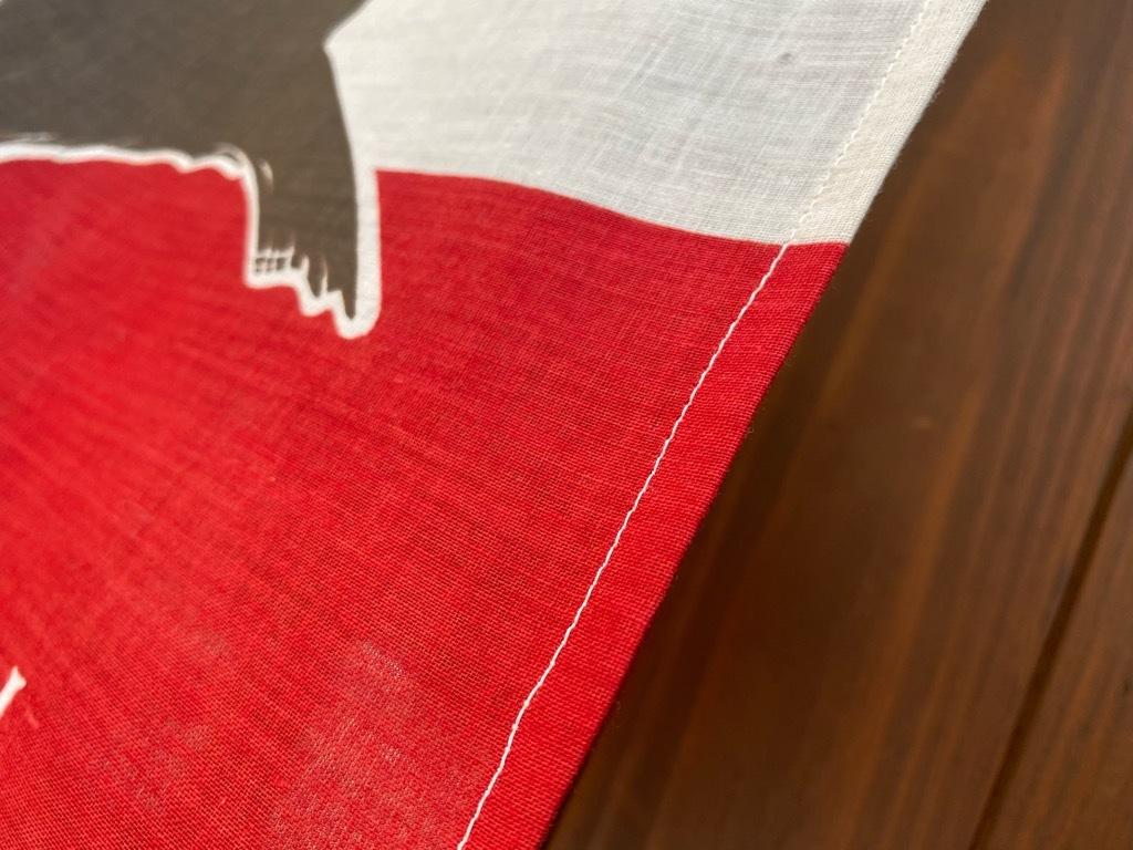 マグネッツ神戸店5/23(土)OnlineStore服飾雑貨&シューズ入荷! #4 Vintage Flag,Rug Item!!!_c0078587_20293738.jpg
