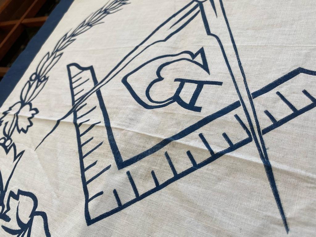 マグネッツ神戸店5/23(土)OnlineStore服飾雑貨&シューズ入荷! #4 Vintage Flag,Rug Item!!!_c0078587_20423708.jpg