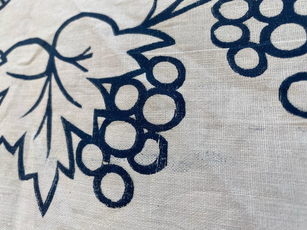 マグネッツ神戸店5/23(土)OnlineStore服飾雑貨&シューズ入荷! #4 Vintage Flag,Rug Item!!!_c0078587_20423754.jpg