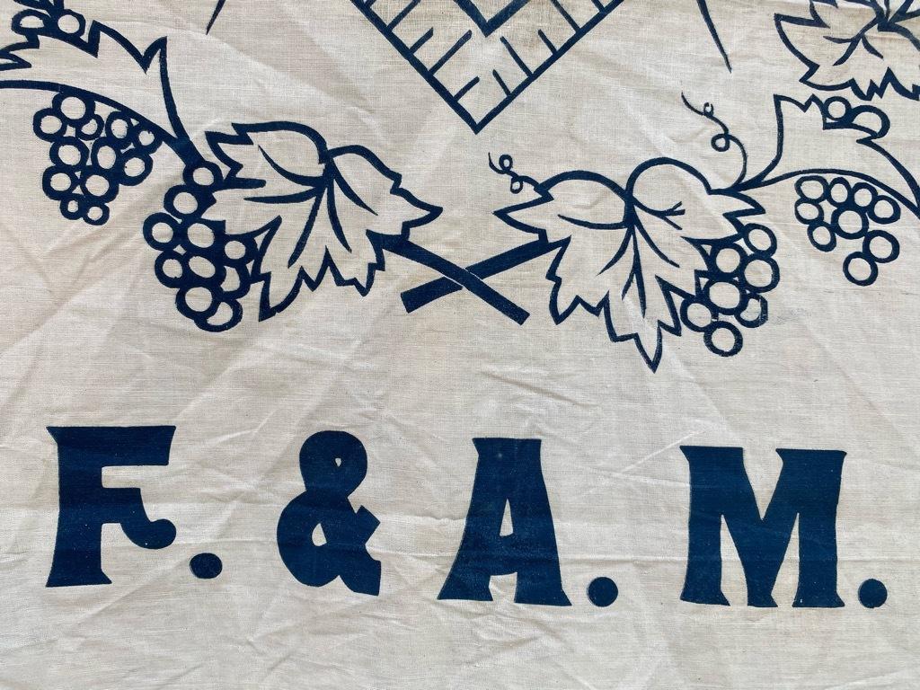 マグネッツ神戸店5/23(土)OnlineStore服飾雑貨&シューズ入荷! #4 Vintage Flag,Rug Item!!!_c0078587_20423764.jpg