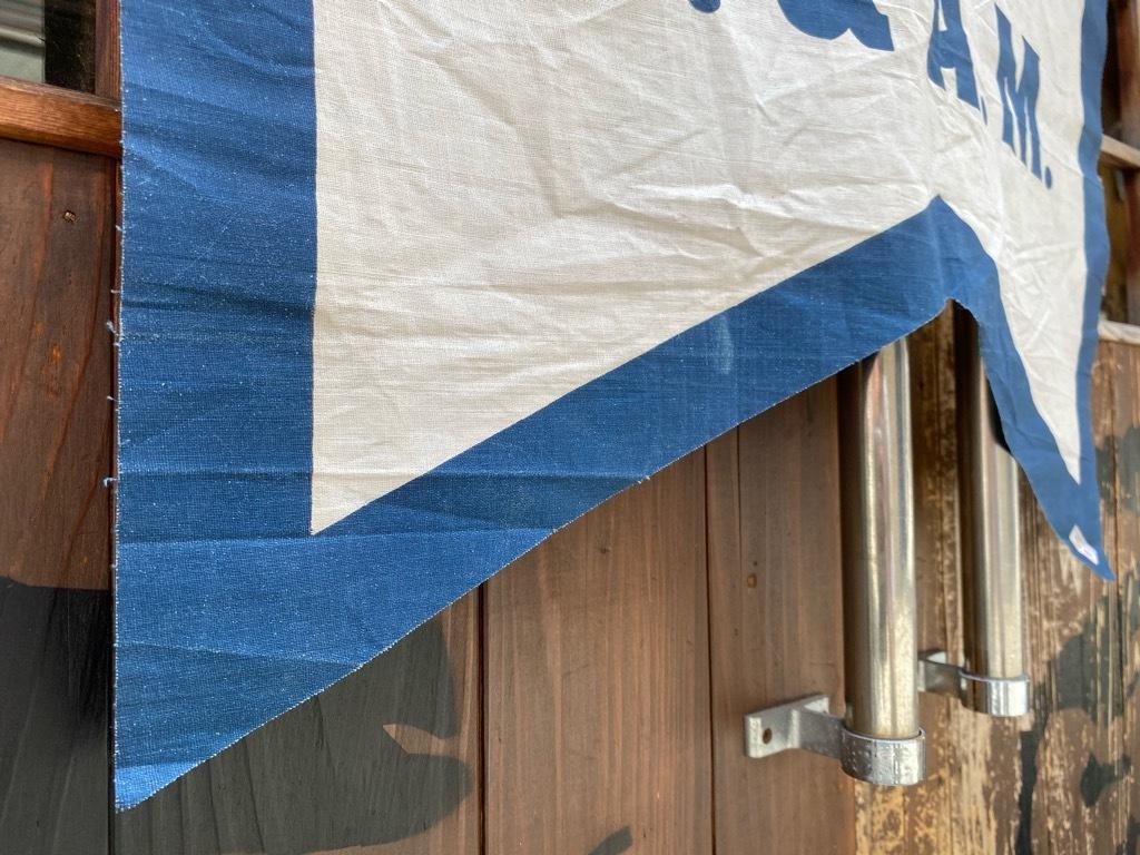 マグネッツ神戸店5/23(土)OnlineStore服飾雑貨&シューズ入荷! #4 Vintage Flag,Rug Item!!!_c0078587_20431597.jpg