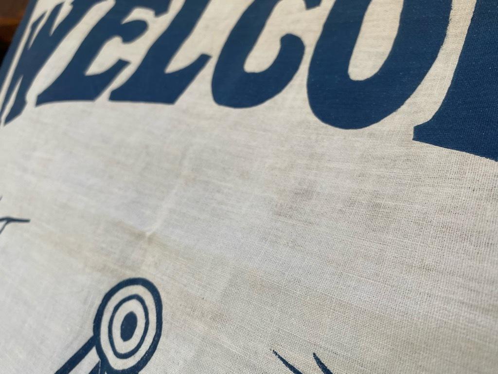 マグネッツ神戸店5/23(土)OnlineStore服飾雑貨&シューズ入荷! #4 Vintage Flag,Rug Item!!!_c0078587_20441671.jpg