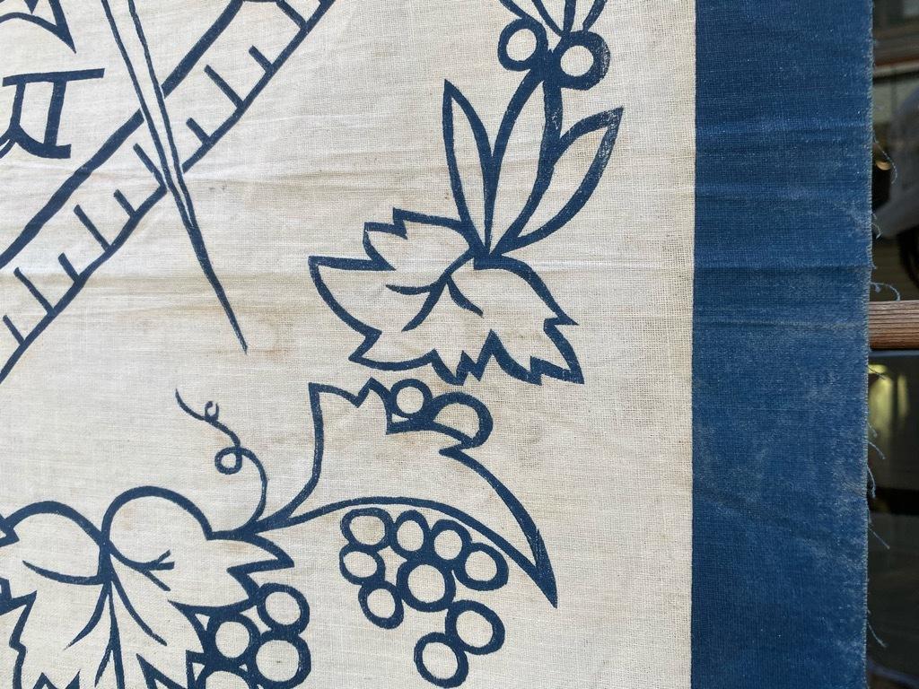 マグネッツ神戸店5/23(土)OnlineStore服飾雑貨&シューズ入荷! #4 Vintage Flag,Rug Item!!!_c0078587_20441695.jpg