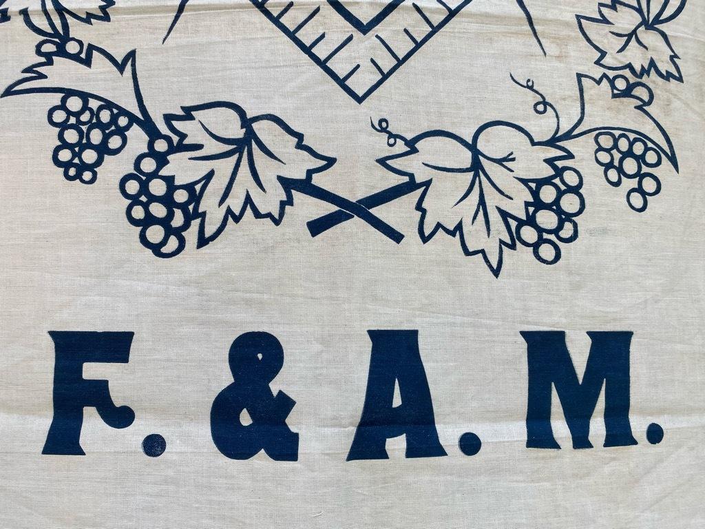 マグネッツ神戸店5/23(土)OnlineStore服飾雑貨&シューズ入荷! #4 Vintage Flag,Rug Item!!!_c0078587_20441797.jpg