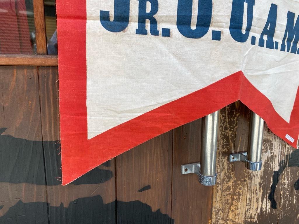 マグネッツ神戸店5/23(土)OnlineStore服飾雑貨&シューズ入荷! #4 Vintage Flag,Rug Item!!!_c0078587_20472133.jpg