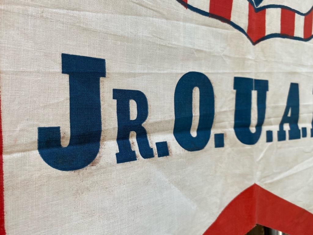 マグネッツ神戸店5/23(土)OnlineStore服飾雑貨&シューズ入荷! #4 Vintage Flag,Rug Item!!!_c0078587_20472236.jpg