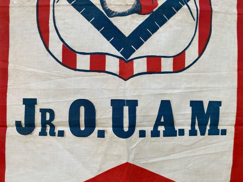 マグネッツ神戸店5/23(土)OnlineStore服飾雑貨&シューズ入荷! #4 Vintage Flag,Rug Item!!!_c0078587_20472277.jpg