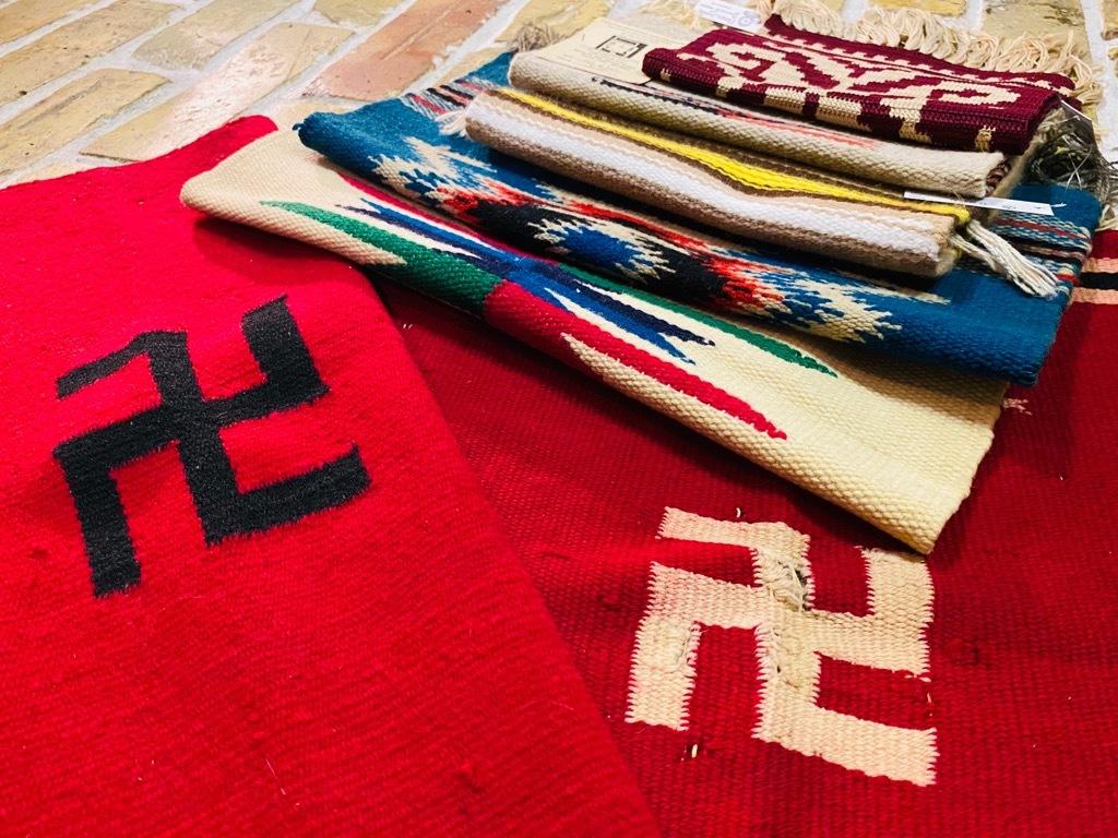 マグネッツ神戸店5/23(土)OnlineStore服飾雑貨&シューズ入荷! #4 Vintage Flag,Rug Item!!!_c0078587_20493472.jpg