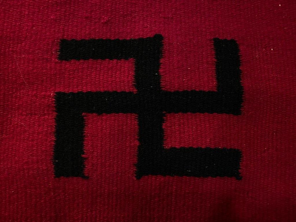 マグネッツ神戸店5/23(土)OnlineStore服飾雑貨&シューズ入荷! #4 Vintage Flag,Rug Item!!!_c0078587_20495042.jpg