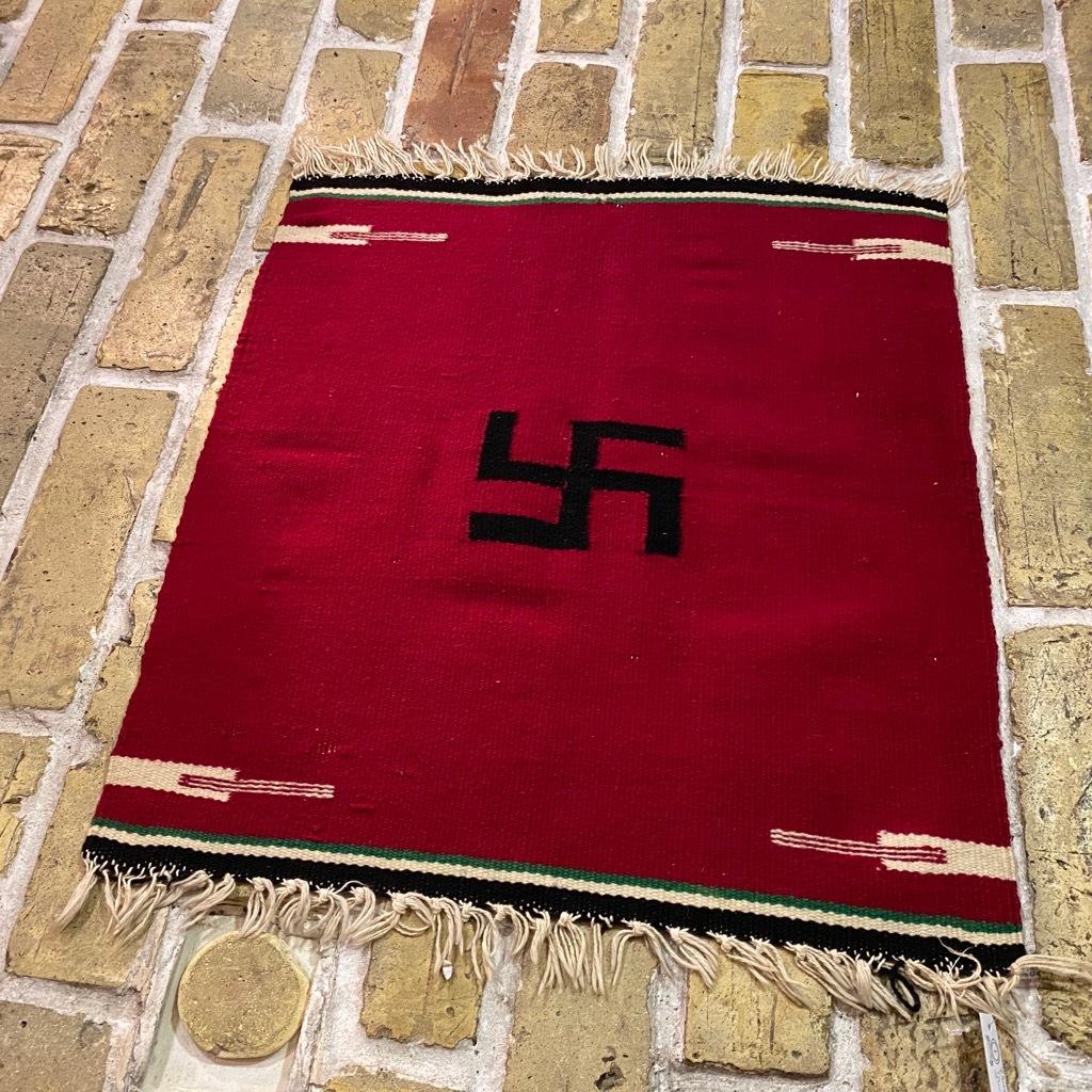 マグネッツ神戸店5/23(土)OnlineStore服飾雑貨&シューズ入荷! #4 Vintage Flag,Rug Item!!!_c0078587_20495174.jpg
