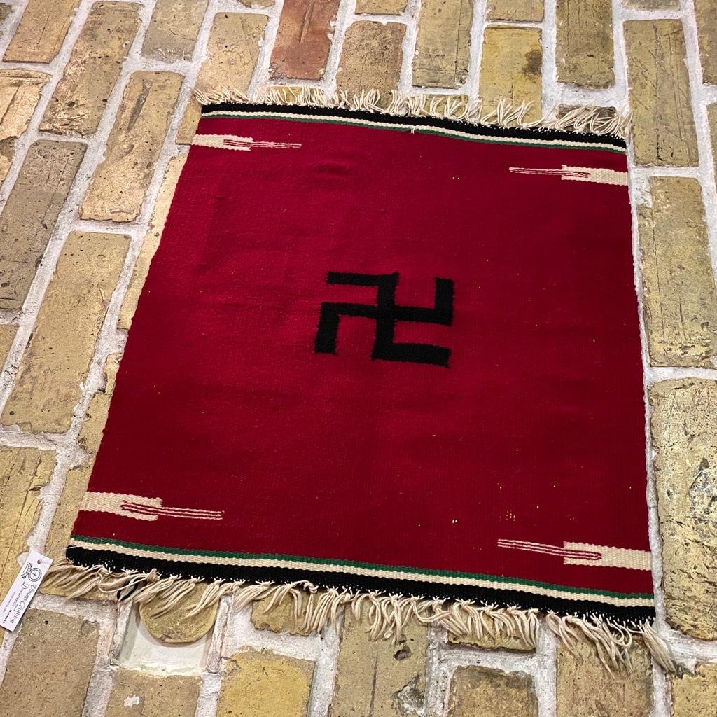マグネッツ神戸店5/23(土)OnlineStore服飾雑貨&シューズ入荷! #4 Vintage Flag,Rug Item!!!_c0078587_20495293.jpg