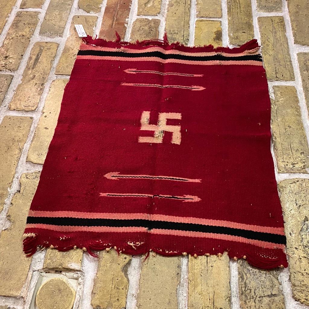 マグネッツ神戸店5/23(土)OnlineStore服飾雑貨&シューズ入荷! #4 Vintage Flag,Rug Item!!!_c0078587_20530106.jpg