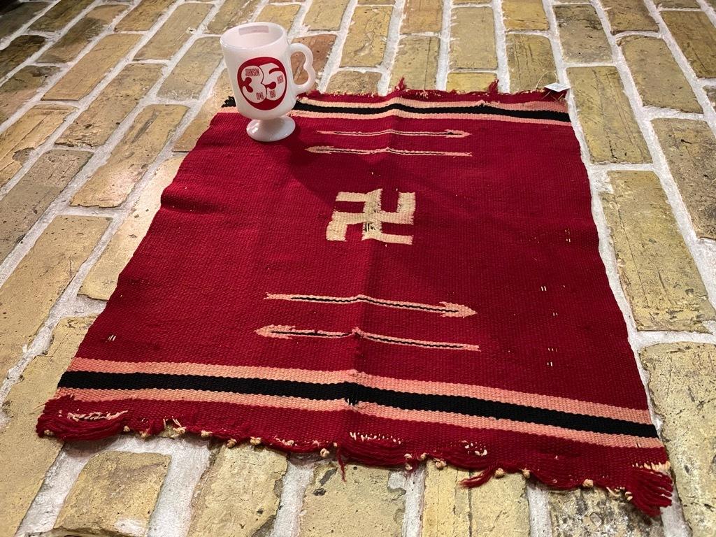 マグネッツ神戸店5/23(土)OnlineStore服飾雑貨&シューズ入荷! #4 Vintage Flag,Rug Item!!!_c0078587_20530322.jpg