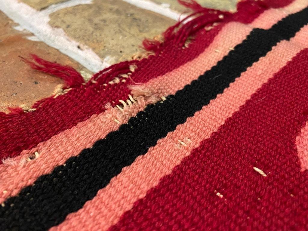 マグネッツ神戸店5/23(土)OnlineStore服飾雑貨&シューズ入荷! #4 Vintage Flag,Rug Item!!!_c0078587_20530326.jpg