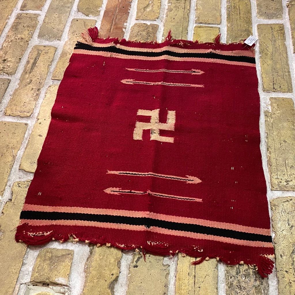 マグネッツ神戸店5/23(土)OnlineStore服飾雑貨&シューズ入荷! #4 Vintage Flag,Rug Item!!!_c0078587_20530388.jpg