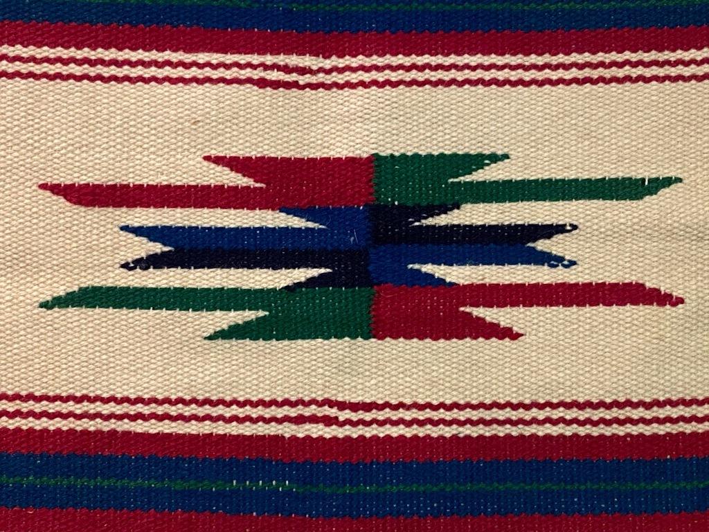 マグネッツ神戸店5/23(土)OnlineStore服飾雑貨&シューズ入荷! #4 Vintage Flag,Rug Item!!!_c0078587_21020287.jpg