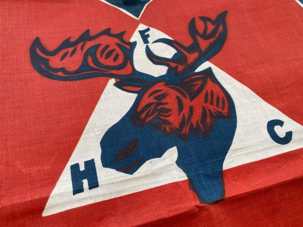 マグネッツ神戸店5/23(土)OnlineStore服飾雑貨&シューズ入荷! #4 Vintage Flag,Rug Item!!!_c0078587_21170323.jpg