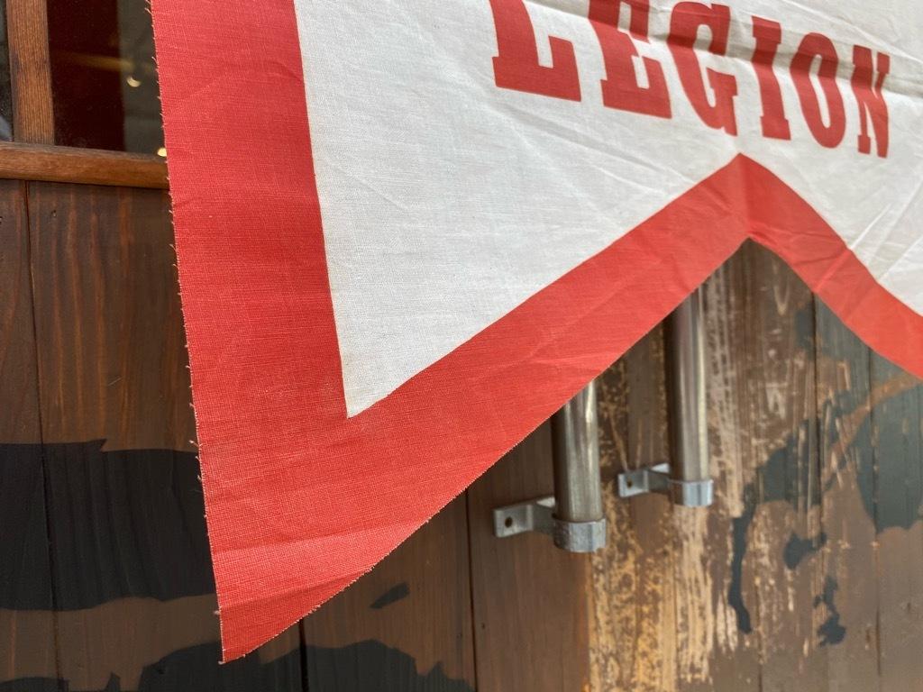 マグネッツ神戸店5/23(土)OnlineStore服飾雑貨&シューズ入荷! #4 Vintage Flag,Rug Item!!!_c0078587_21170369.jpg