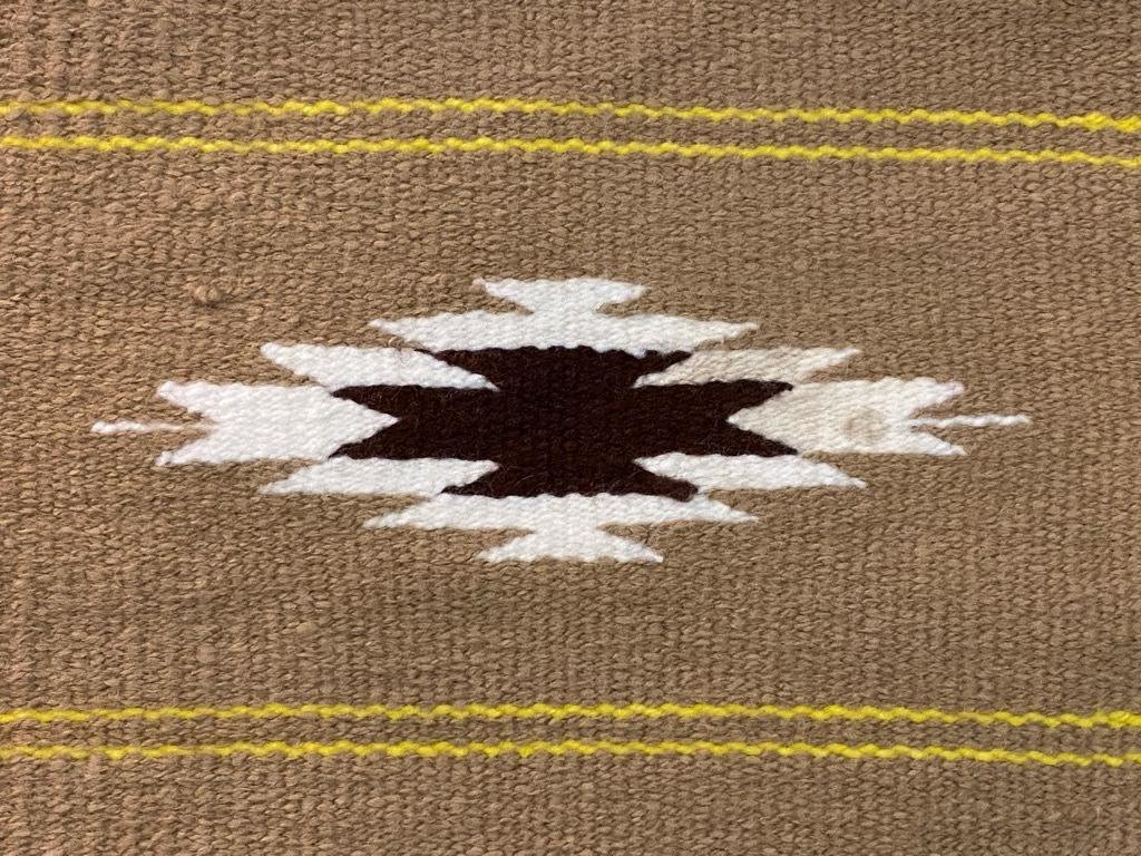 マグネッツ神戸店5/23(土)OnlineStore服飾雑貨&シューズ入荷! #4 Vintage Flag,Rug Item!!!_c0078587_21180703.jpg