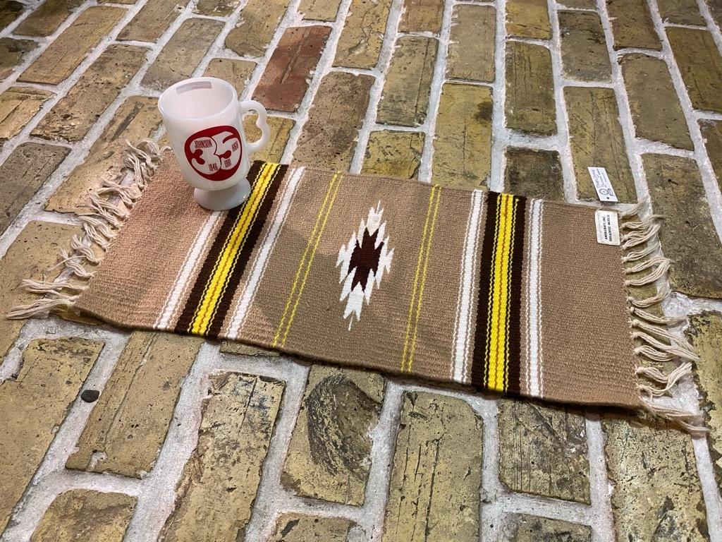 マグネッツ神戸店5/23(土)OnlineStore服飾雑貨&シューズ入荷! #4 Vintage Flag,Rug Item!!!_c0078587_21180911.jpg