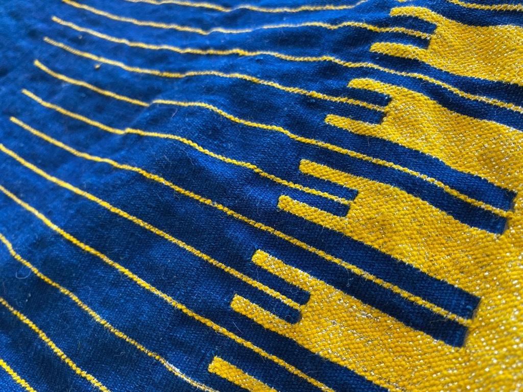 マグネッツ神戸店5/23(土)OnlineStore服飾雑貨&シューズ入荷! #4 Vintage Flag,Rug Item!!!_c0078587_21200562.jpg