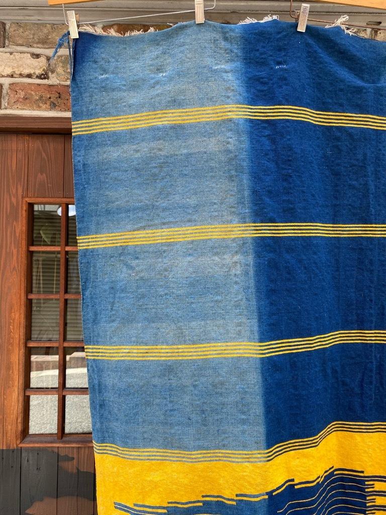 マグネッツ神戸店5/23(土)OnlineStore服飾雑貨&シューズ入荷! #4 Vintage Flag,Rug Item!!!_c0078587_21205879.jpg