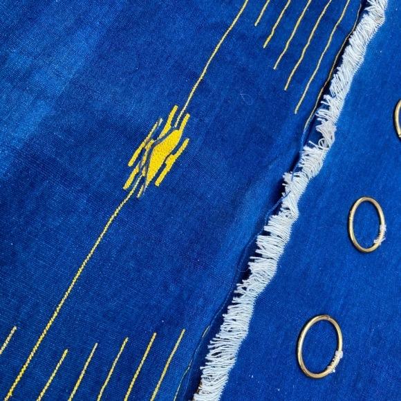 マグネッツ神戸店5/23(土)OnlineStore服飾雑貨&シューズ入荷! #4 Vintage Flag,Rug Item!!!_c0078587_21205968.jpg