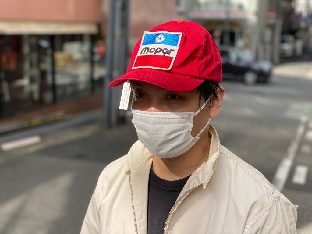 マグネッツ神戸店5/23(土)OnlineStore服飾雑貨&シューズ入荷! #4 Vintage Flag,Rug Item!!!_c0078587_21511064.jpg