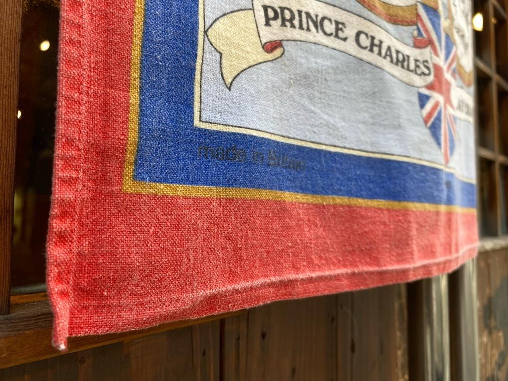 マグネッツ神戸店5/23(土)OnlineStore服飾雑貨&シューズ入荷! #4 Vintage Flag,Rug Item!!!_c0078587_22082916.jpg