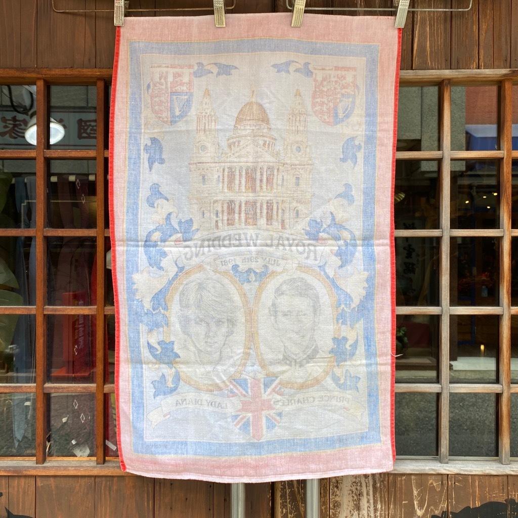マグネッツ神戸店5/23(土)OnlineStore服飾雑貨&シューズ入荷! #4 Vintage Flag,Rug Item!!!_c0078587_22082974.jpg