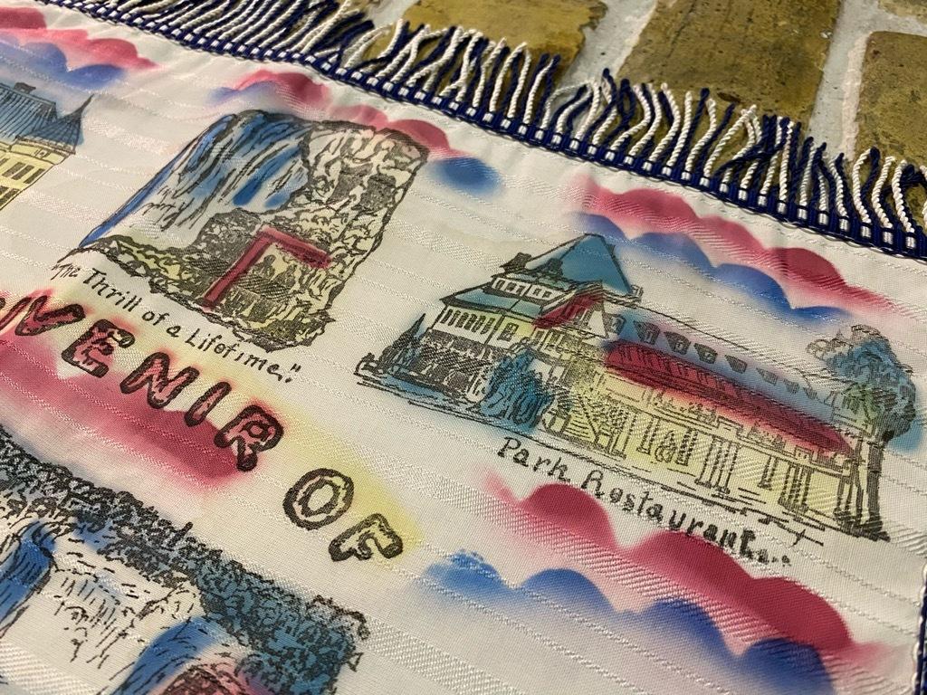 マグネッツ神戸店5/23(土)OnlineStore服飾雑貨&シューズ入荷! #4 Vintage Flag,Rug Item!!!_c0078587_22121882.jpg