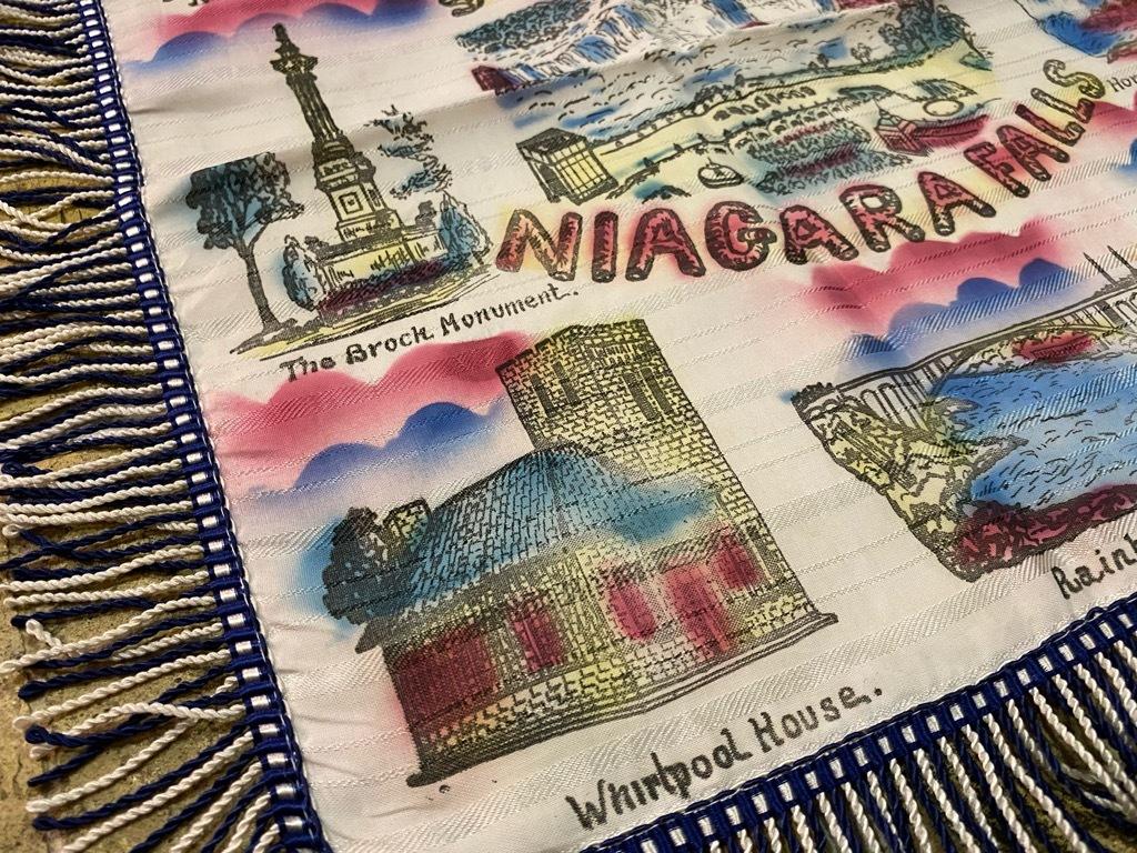 マグネッツ神戸店5/23(土)OnlineStore服飾雑貨&シューズ入荷! #4 Vintage Flag,Rug Item!!!_c0078587_22121889.jpg