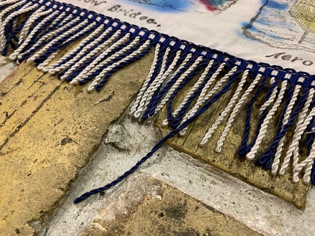 マグネッツ神戸店5/23(土)OnlineStore服飾雑貨&シューズ入荷! #4 Vintage Flag,Rug Item!!!_c0078587_22121950.jpg
