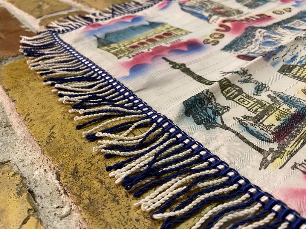 マグネッツ神戸店5/23(土)OnlineStore服飾雑貨&シューズ入荷! #4 Vintage Flag,Rug Item!!!_c0078587_22121953.jpg