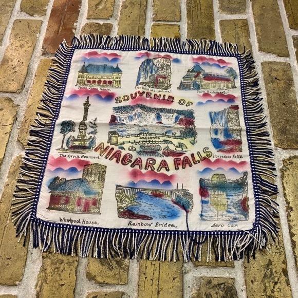 マグネッツ神戸店5/23(土)OnlineStore服飾雑貨&シューズ入荷! #4 Vintage Flag,Rug Item!!!_c0078587_22121968.jpg