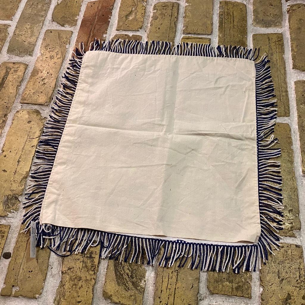 マグネッツ神戸店5/23(土)OnlineStore服飾雑貨&シューズ入荷! #4 Vintage Flag,Rug Item!!!_c0078587_22121987.jpg