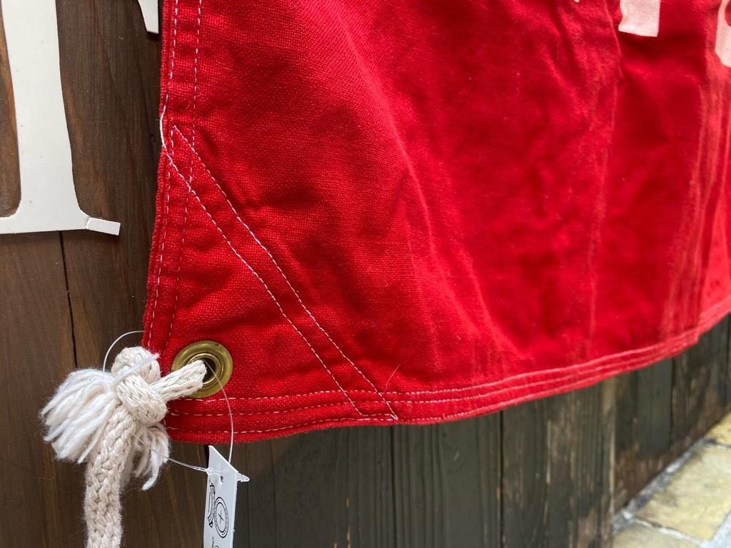 マグネッツ神戸店5/23(土)服飾雑貨&シューズ入荷! #4 Vintage Flag &Belt!!!_c0078587_22165664.jpg