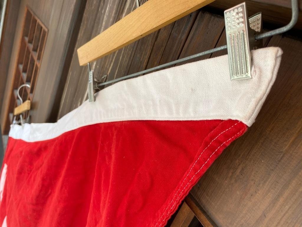 マグネッツ神戸店5/23(土)服飾雑貨&シューズ入荷! #4 Vintage Flag &Belt!!!_c0078587_22165891.jpg