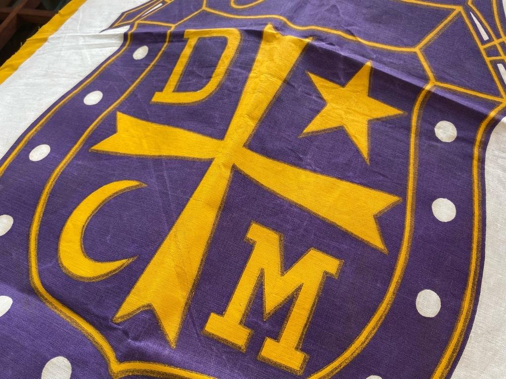 マグネッツ神戸店5/23(土)服飾雑貨&シューズ入荷! #4 Vintage Flag &Belt!!!_c0078587_22181107.jpg