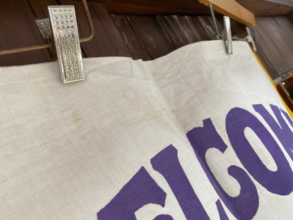 マグネッツ神戸店5/23(土)服飾雑貨&シューズ入荷! #4 Vintage Flag &Belt!!!_c0078587_22181113.jpg