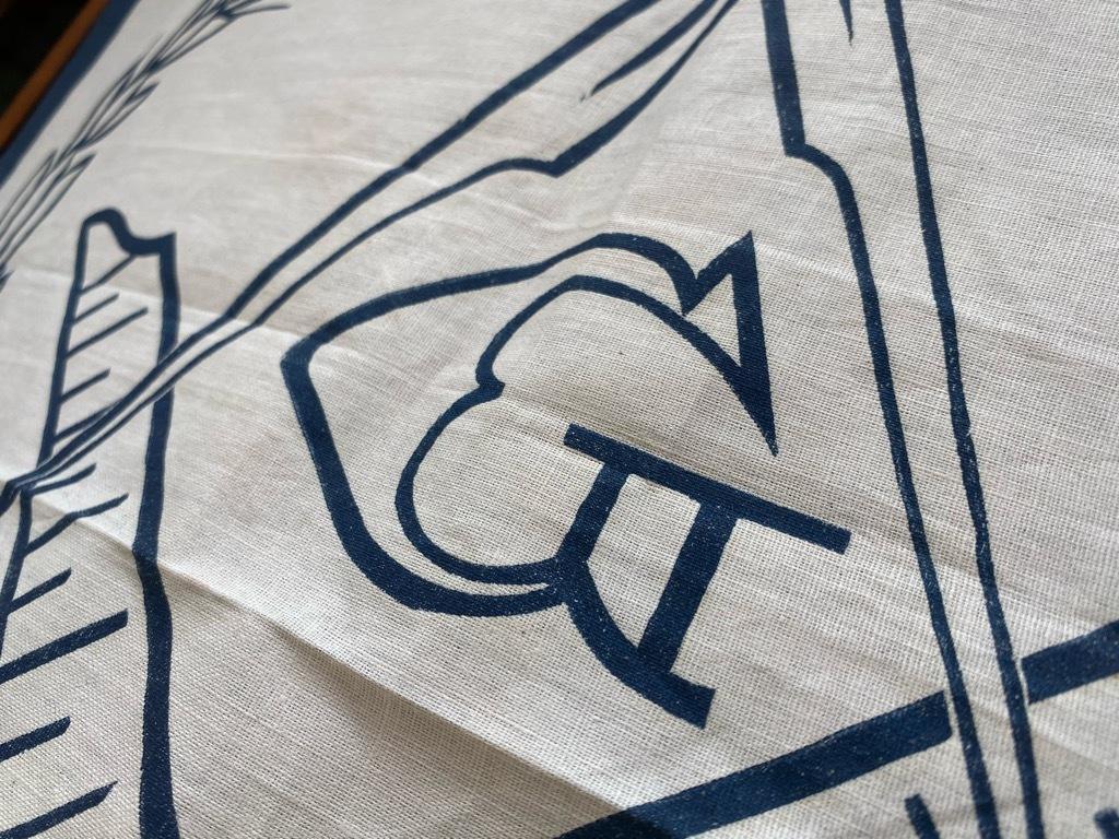 マグネッツ神戸店5/23(土)服飾雑貨&シューズ入荷! #4 Vintage Flag &Belt!!!_c0078587_22201913.jpg
