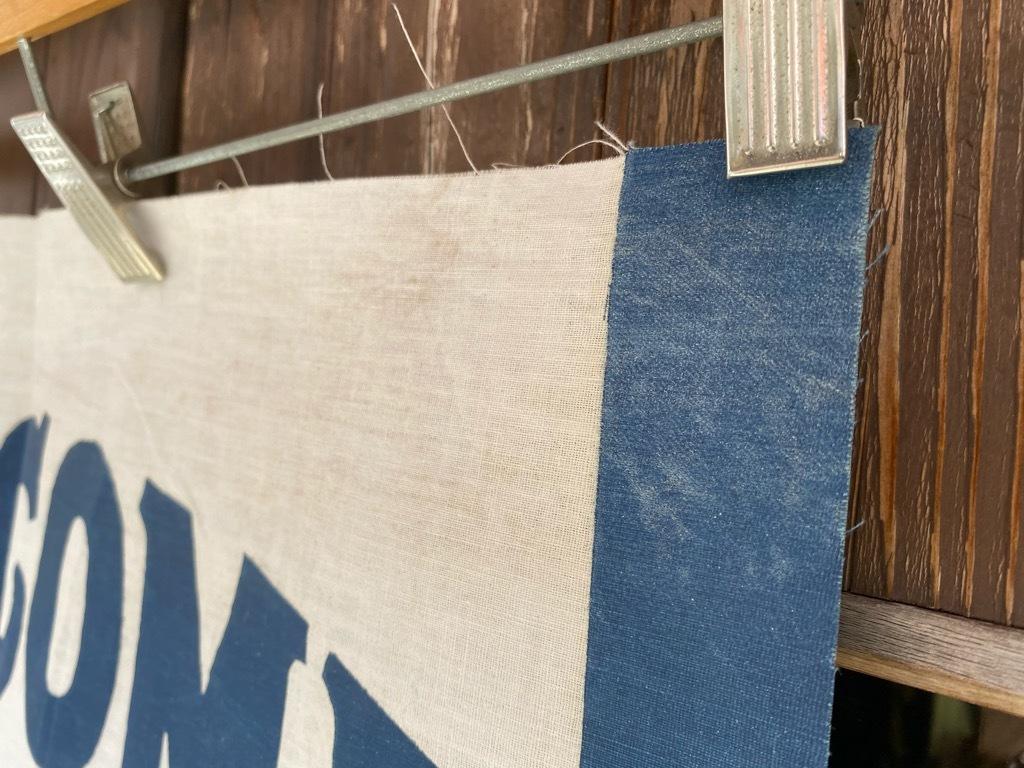 マグネッツ神戸店5/23(土)服飾雑貨&シューズ入荷! #4 Vintage Flag &Belt!!!_c0078587_22201933.jpg