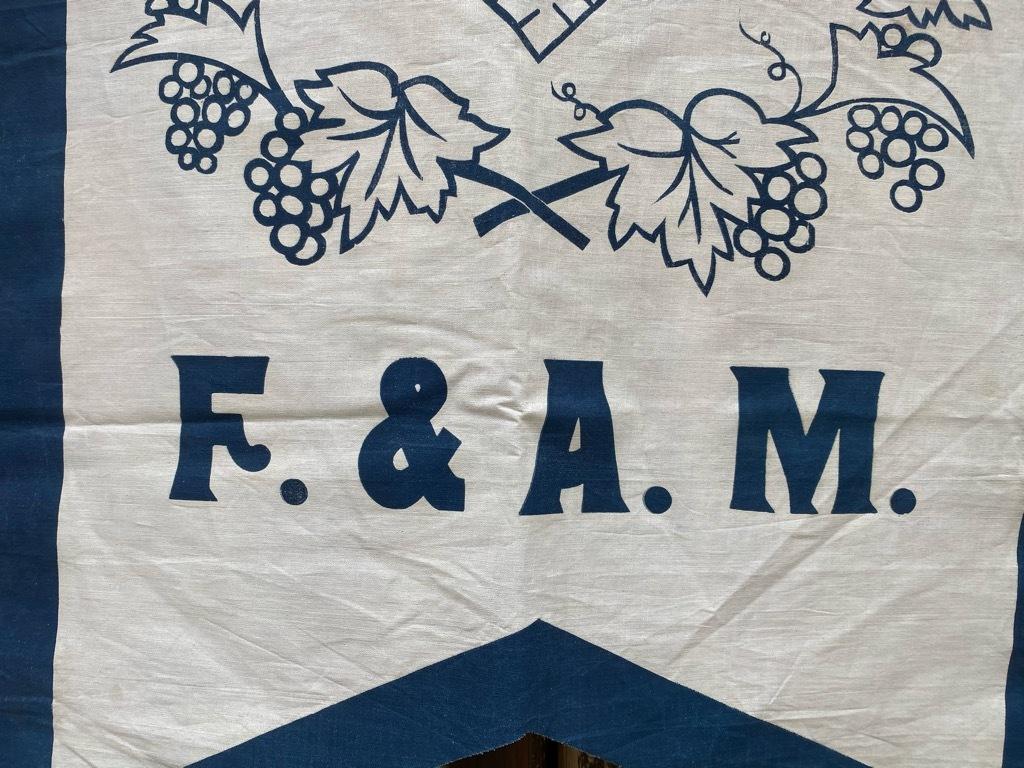 マグネッツ神戸店5/23(土)服飾雑貨&シューズ入荷! #4 Vintage Flag &Belt!!!_c0078587_22201971.jpg